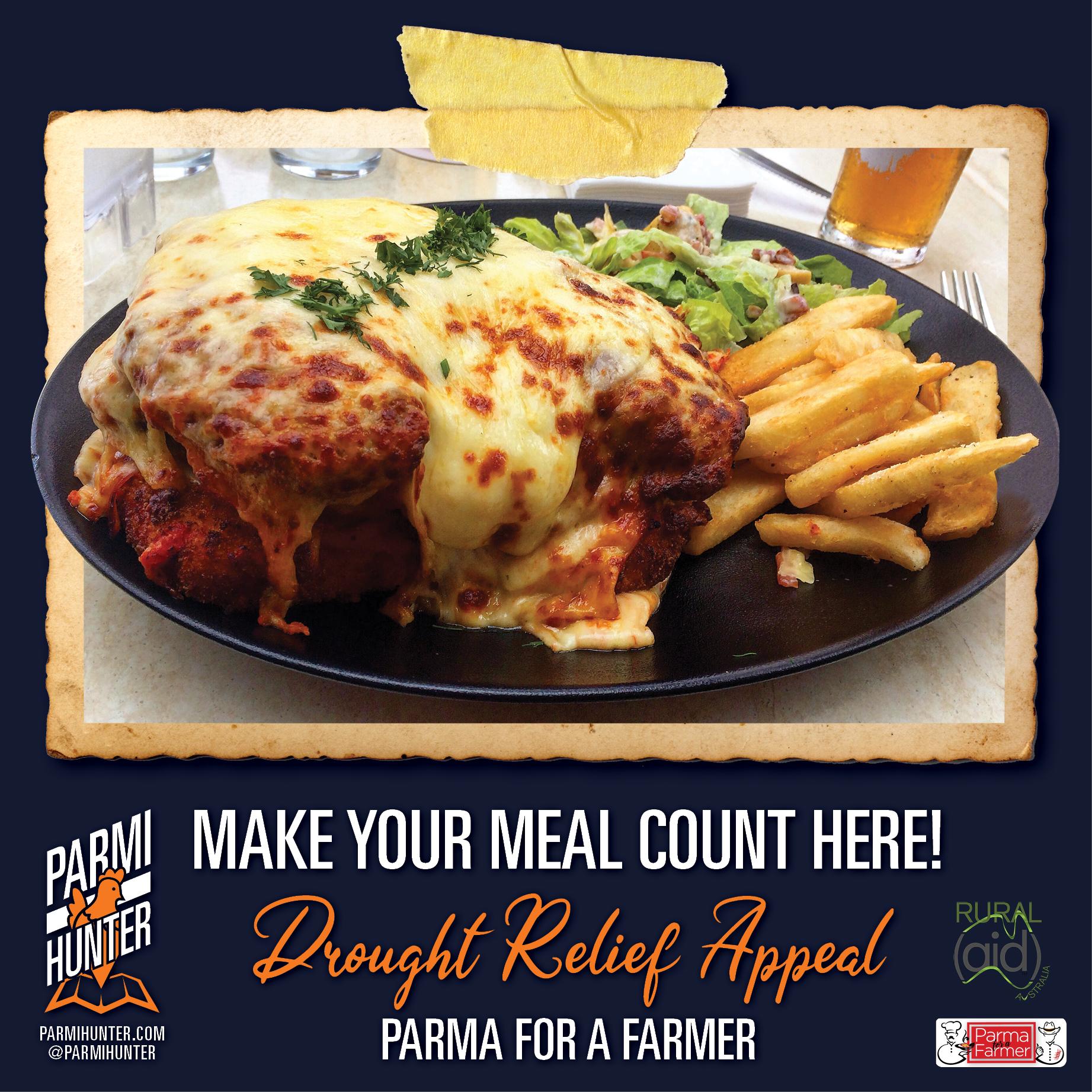 Parma for a Farmer 2019