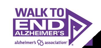Alzheimer's Association Walk