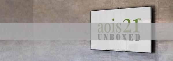 aois21 Unboxed -