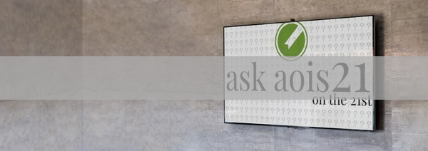 ask aois21 -