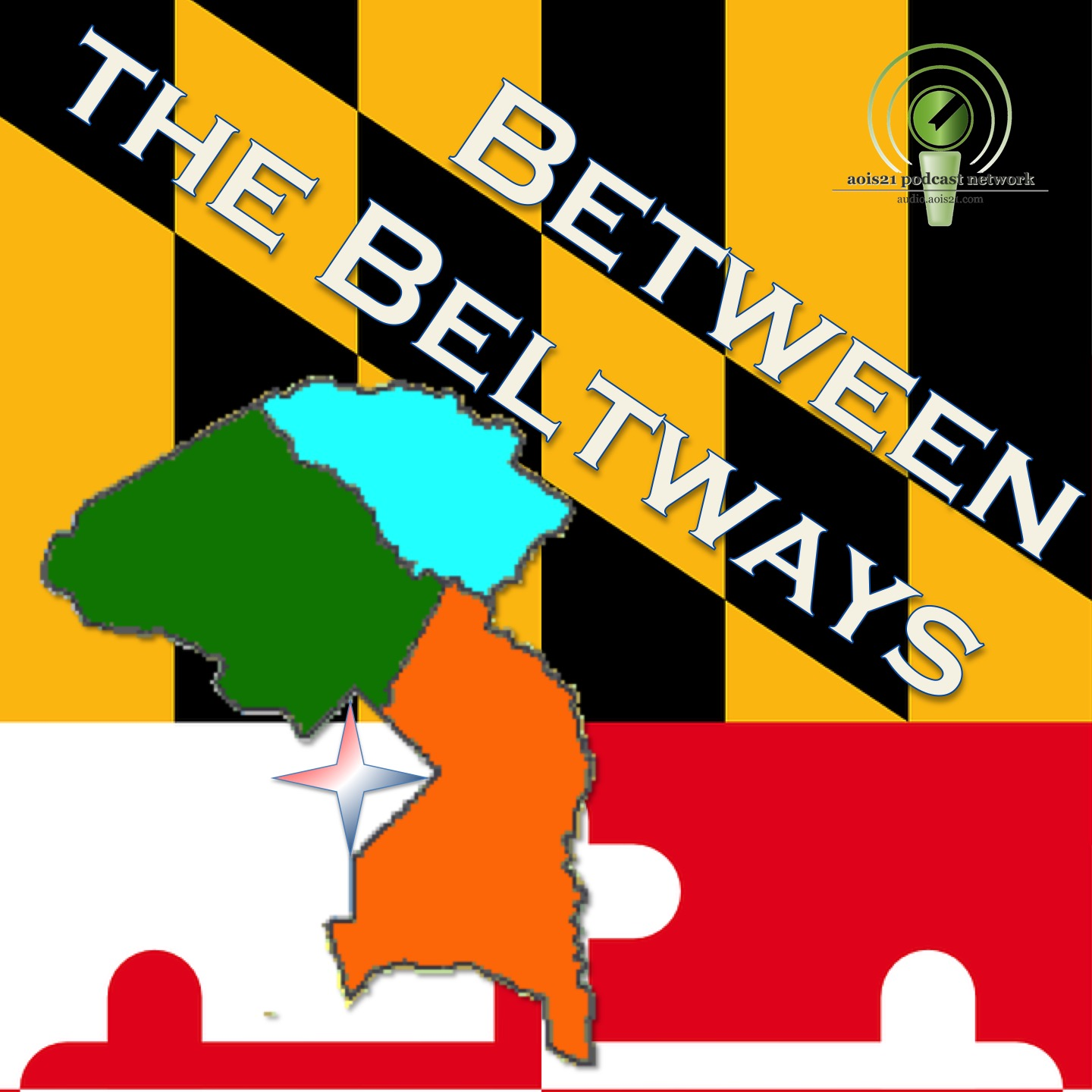 Between the Beltways