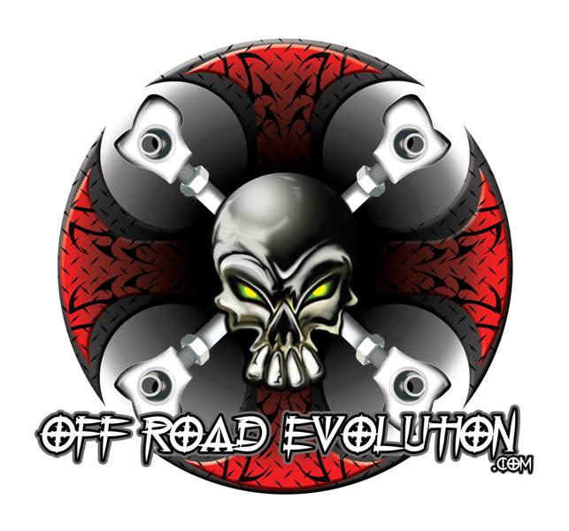 Off Road Evolution