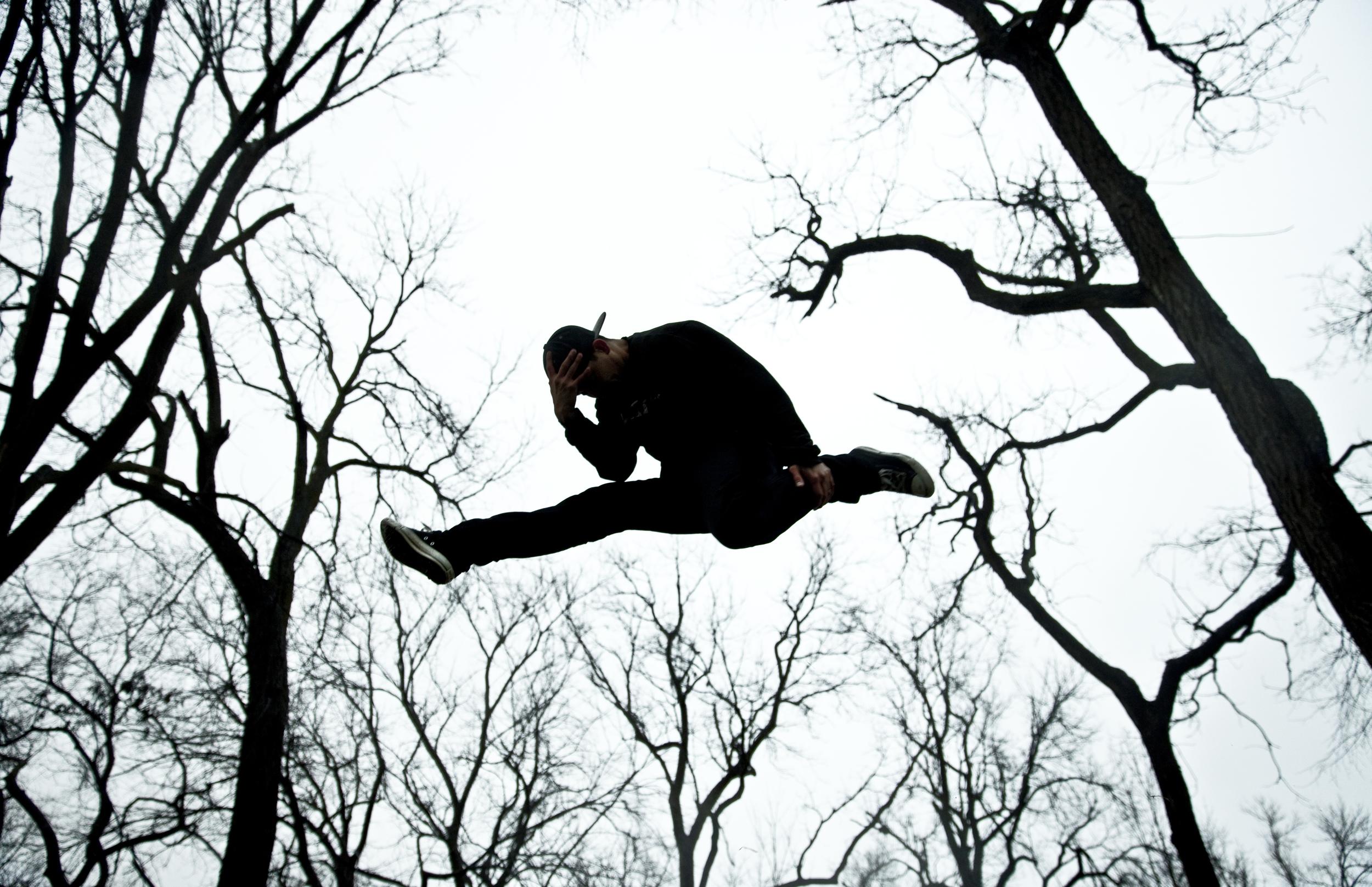 KEVIN THONGVANH - BBOY LA CHANE