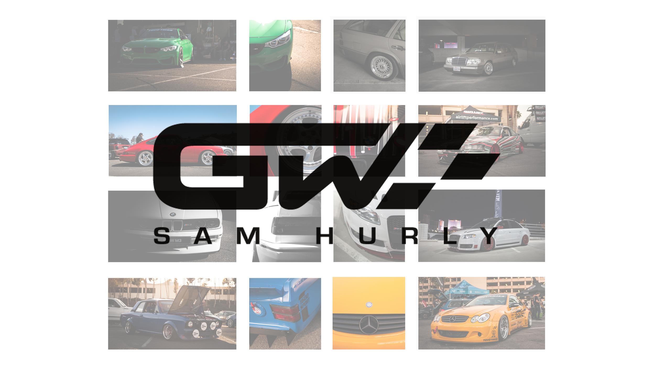 Garagewelt Features