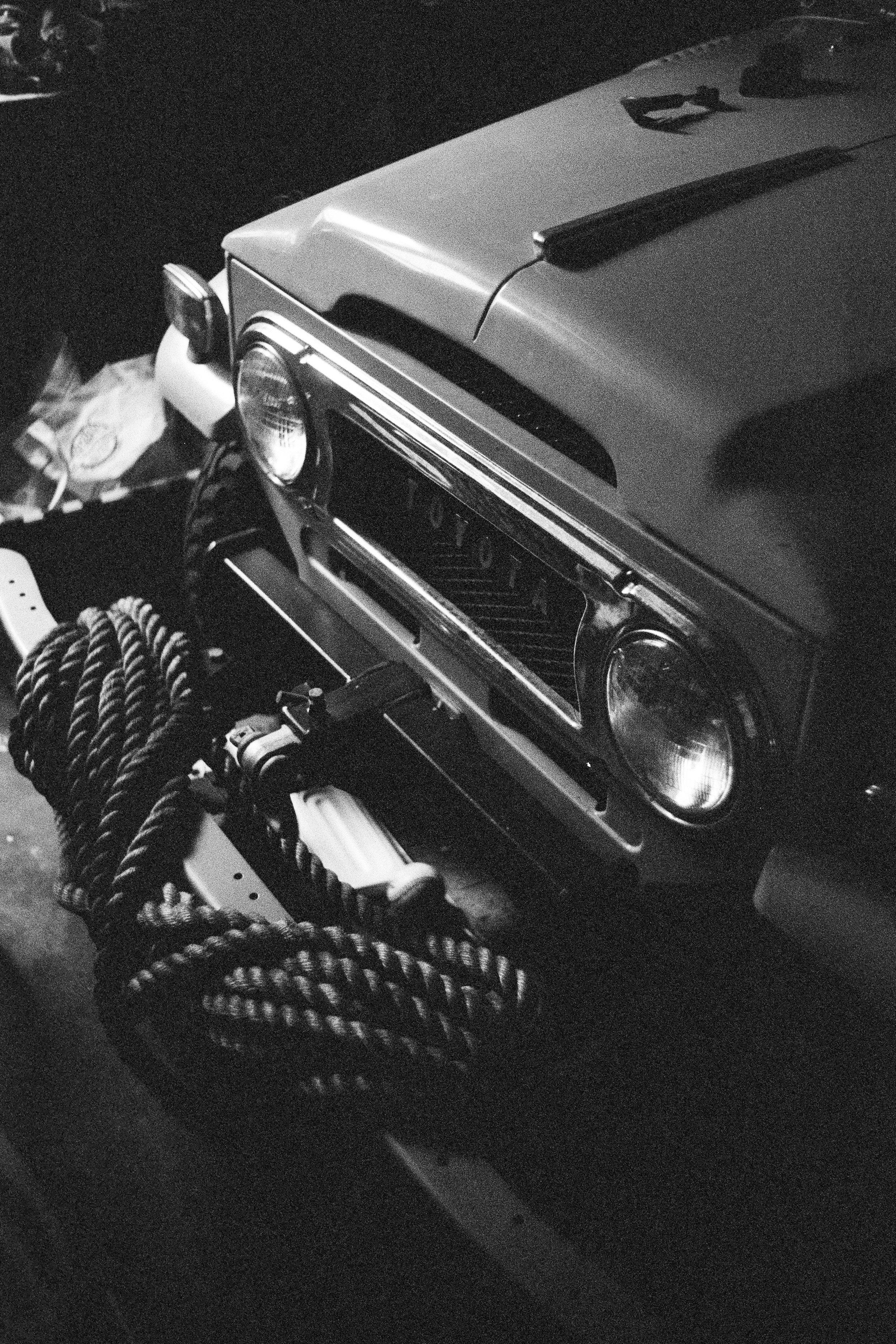 Kodak Tri-X 400 - 35mm Leica M6