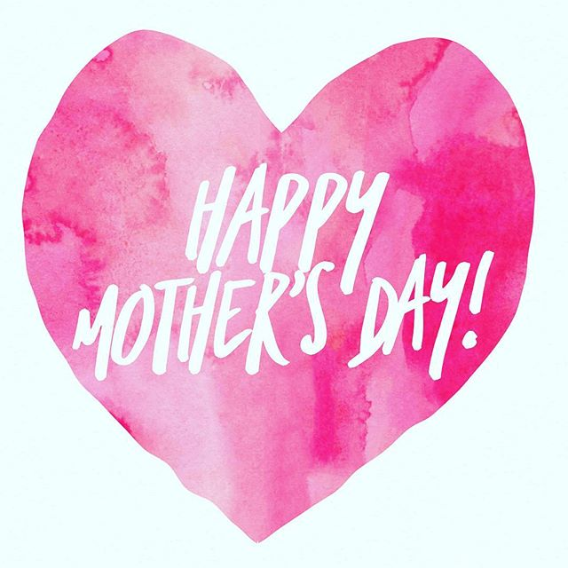 Happy Mother's Day to all the Incredible Momma's out there! We 💙 you! #mothersday #tiptop