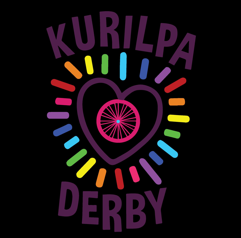 KURILPA DERBY, WEST END COMMUNITY ASSOCIATION   Update on existing poster design for 2017 & 2018 poster.