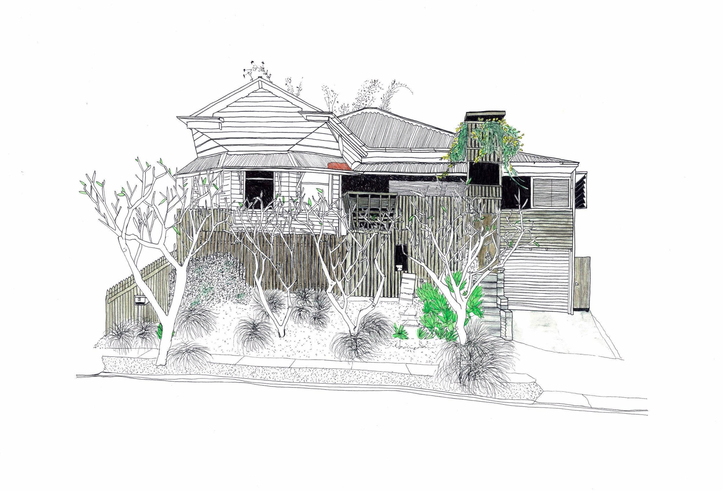#8 Erin's House