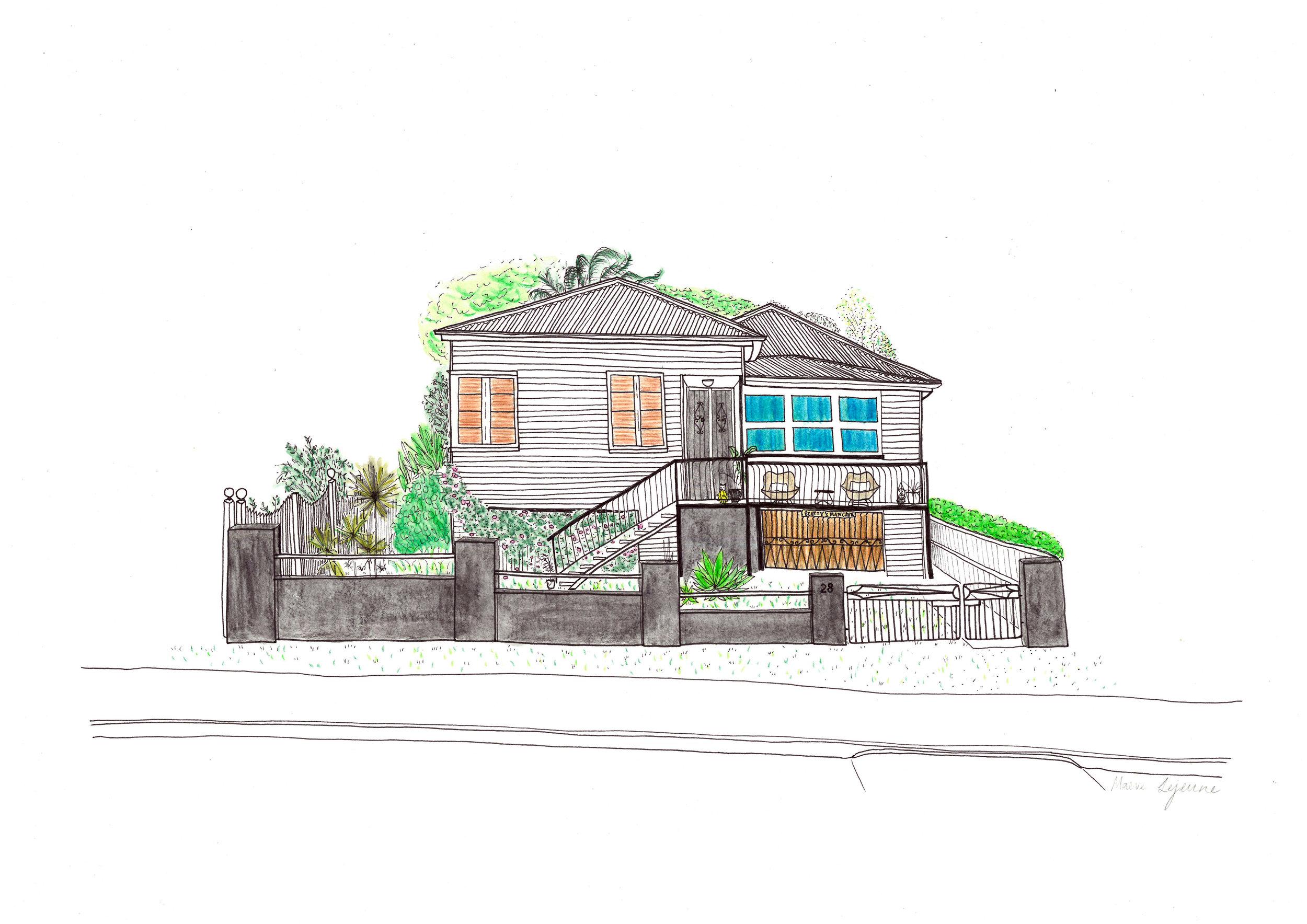 #15 Gemma's House