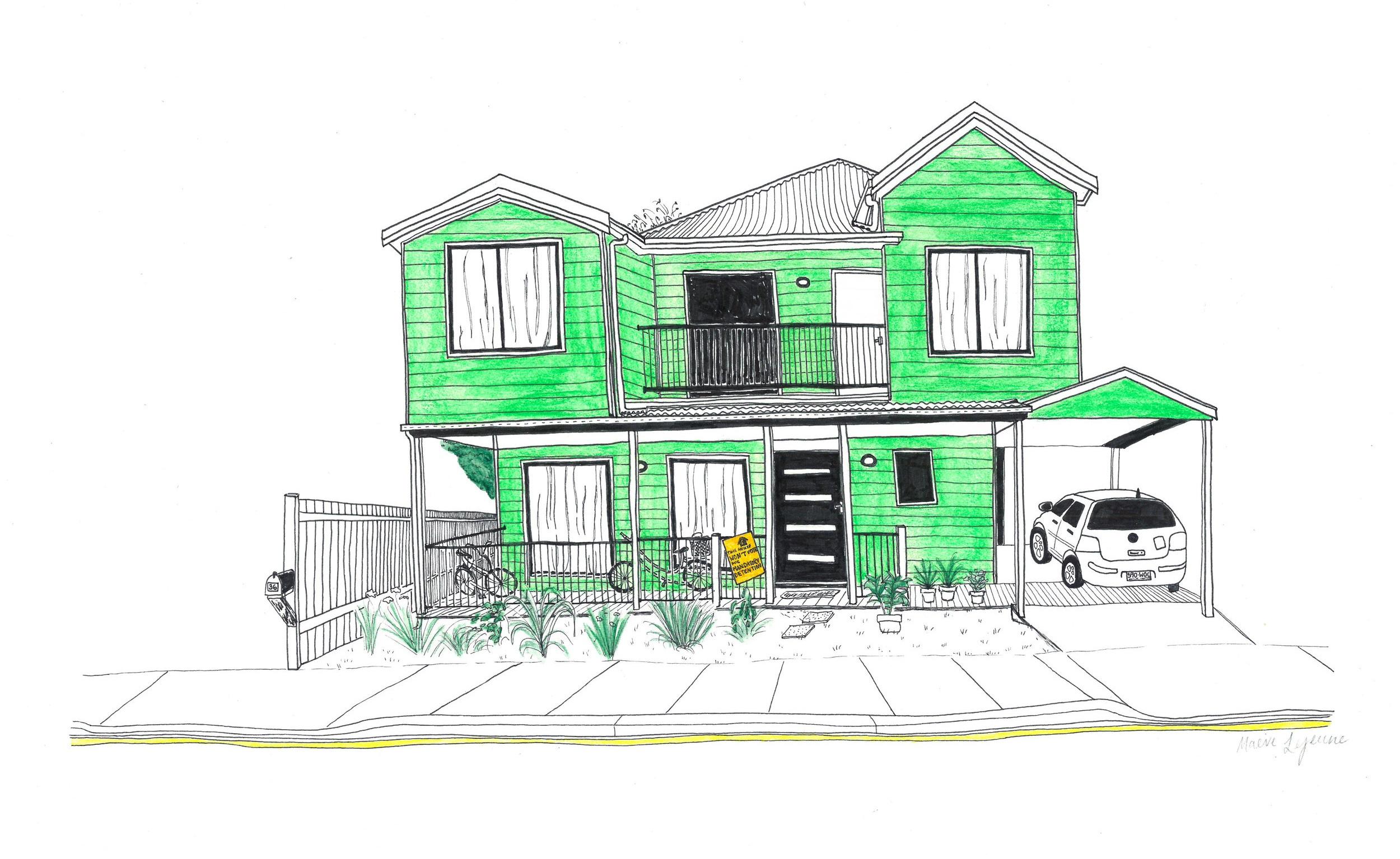 Fynn's House