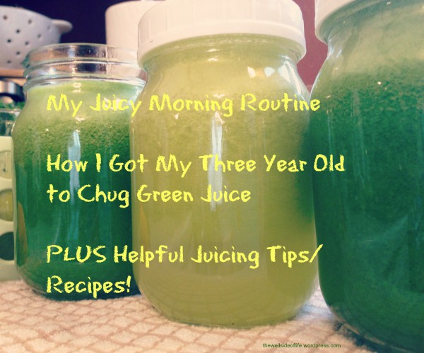 juice title