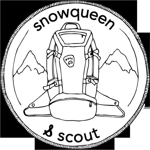 snowqueenandscout