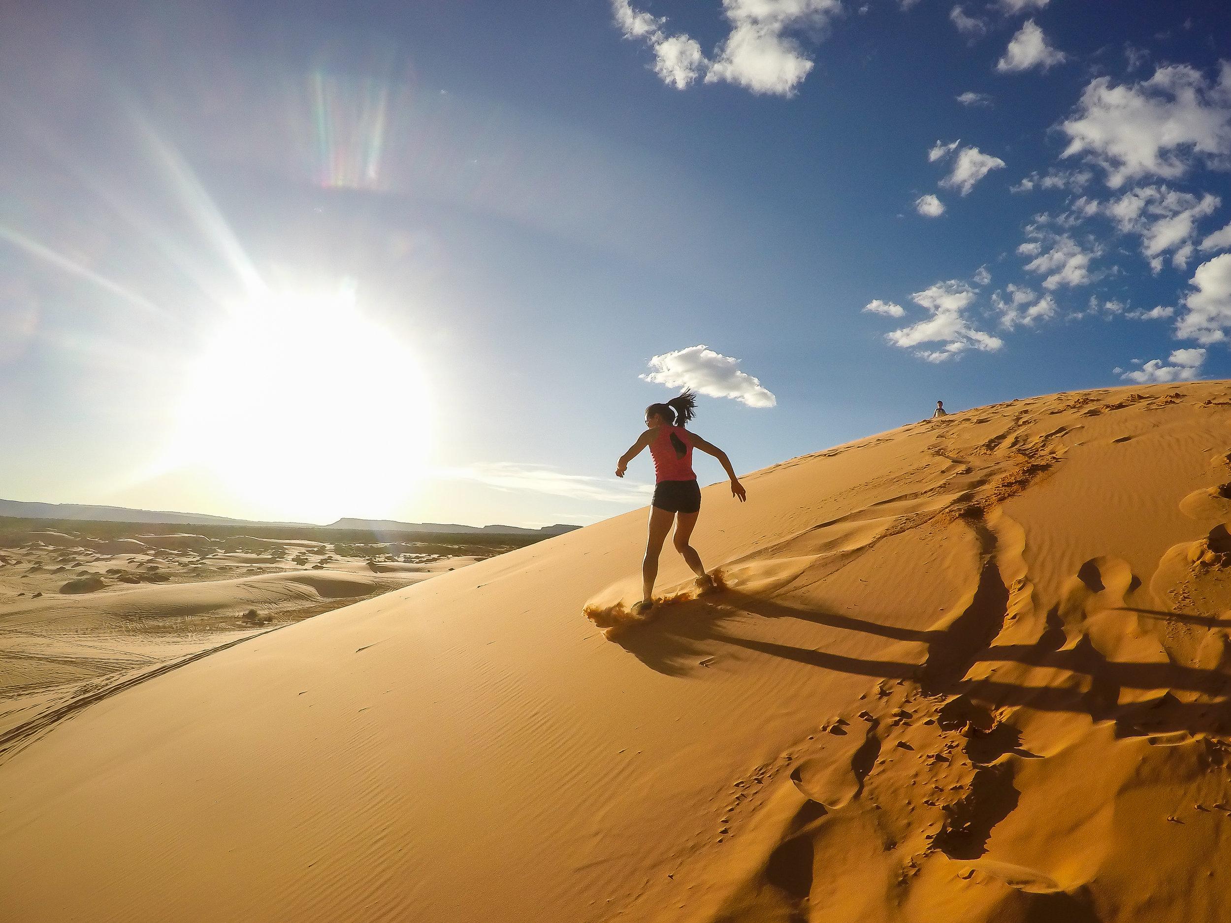 coral-pink-sand-dunes-road-trip