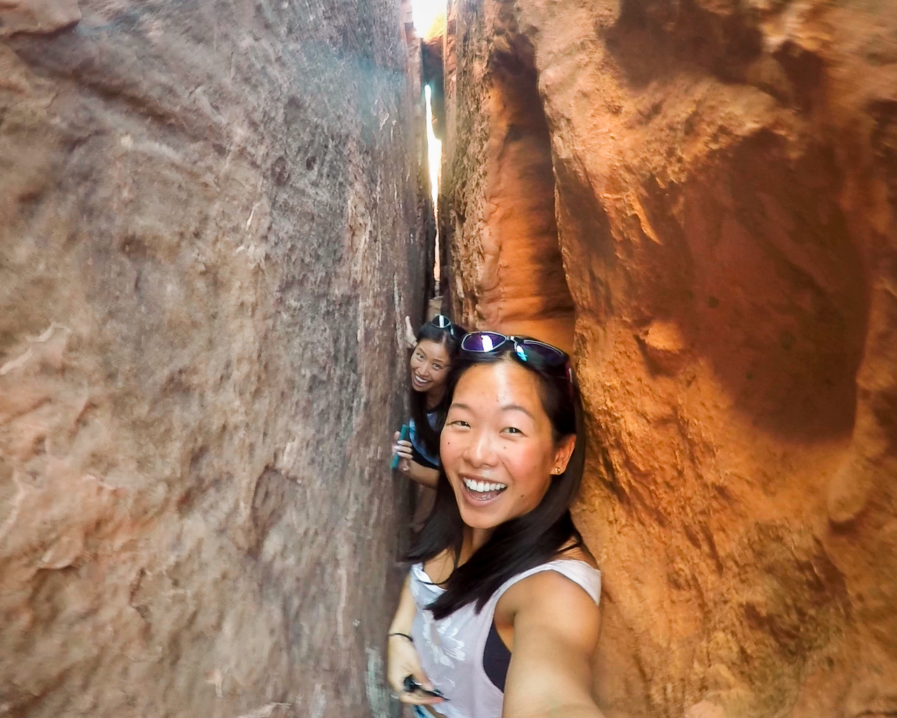 short-hikes-st-george-slot-canyon-pioneer-park