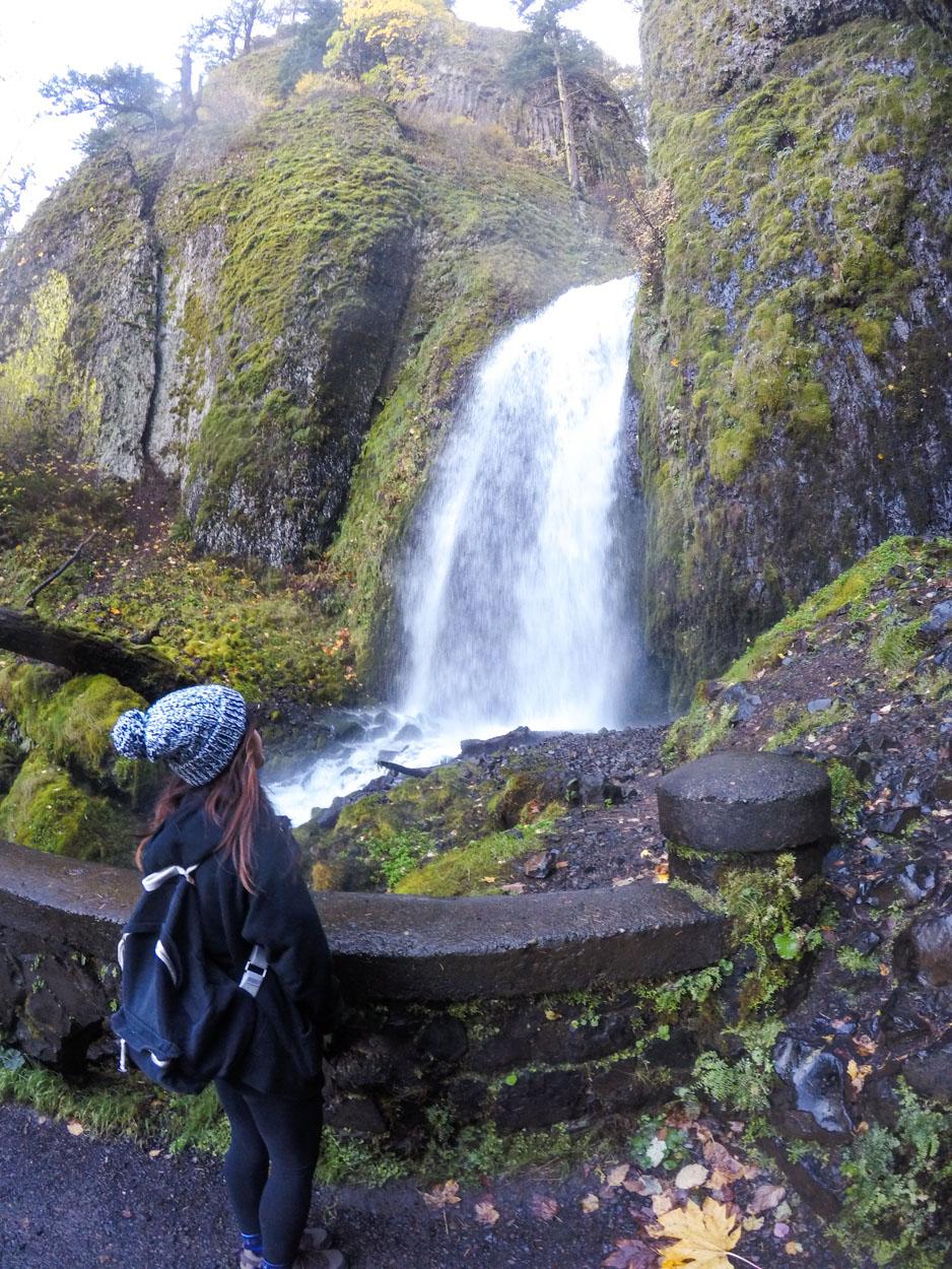 Fairy Waterfall Trail Description