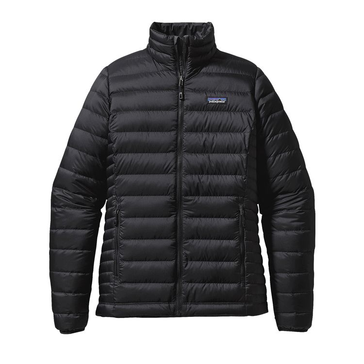 Down jacket for colder temps - Patagonia