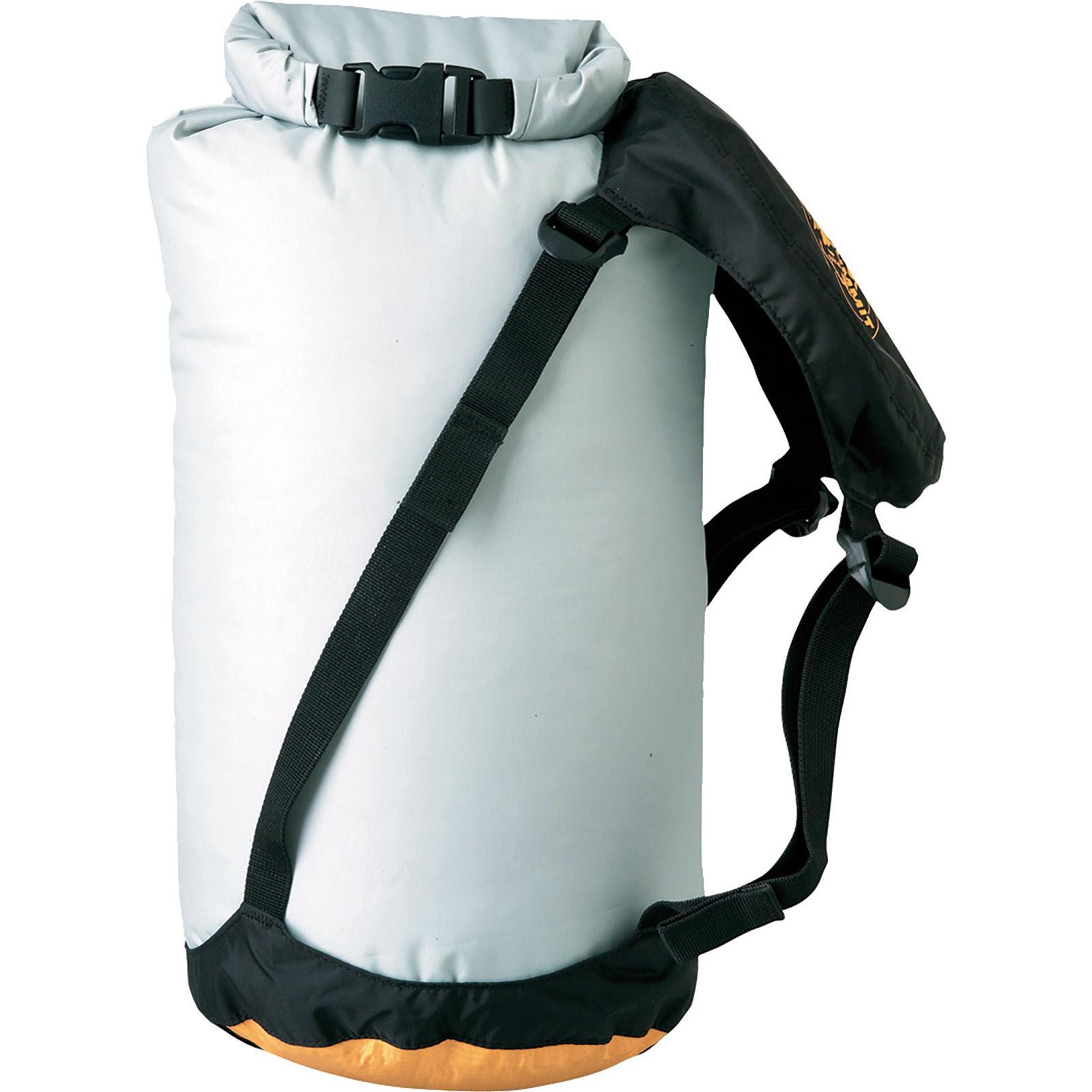 Sleeping bag compression dry sack - Sea to Summit
