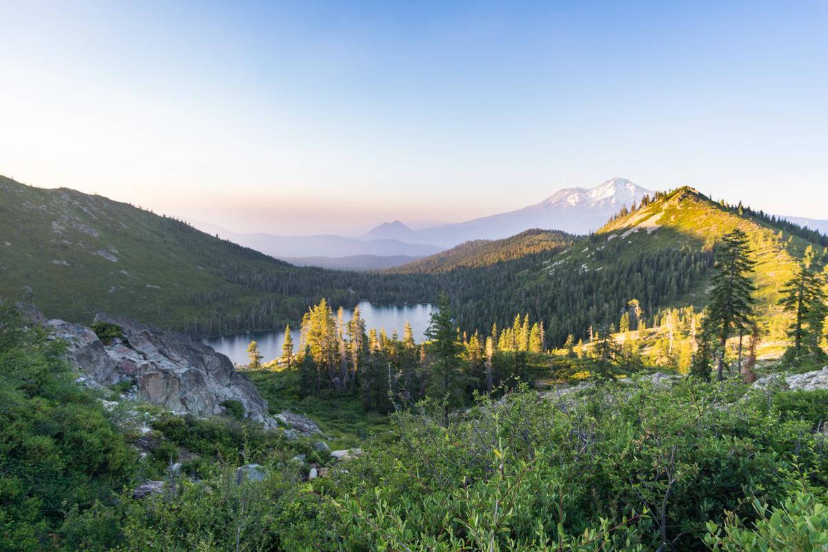 best-hikes-shasta-county-heart-lake