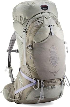 65L women's backpack - Osprey