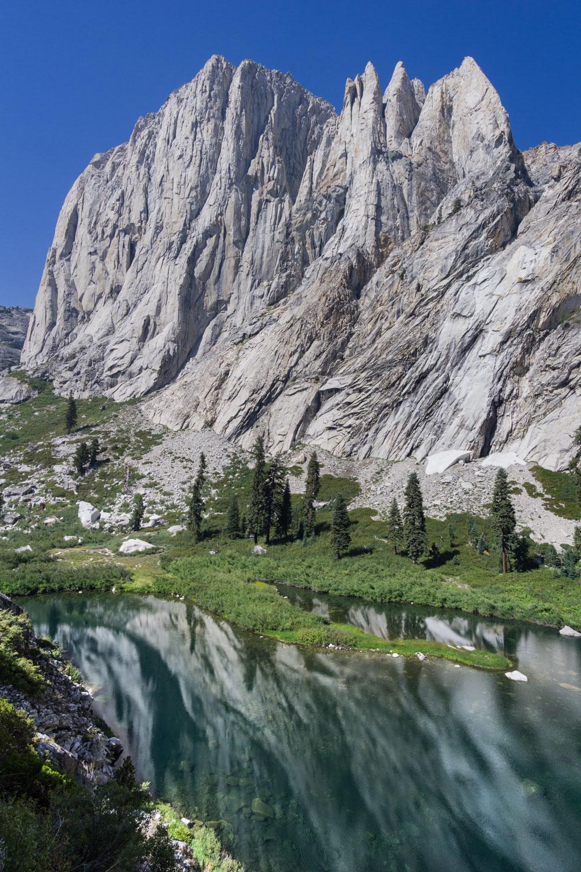 Lower Hamilton Lake