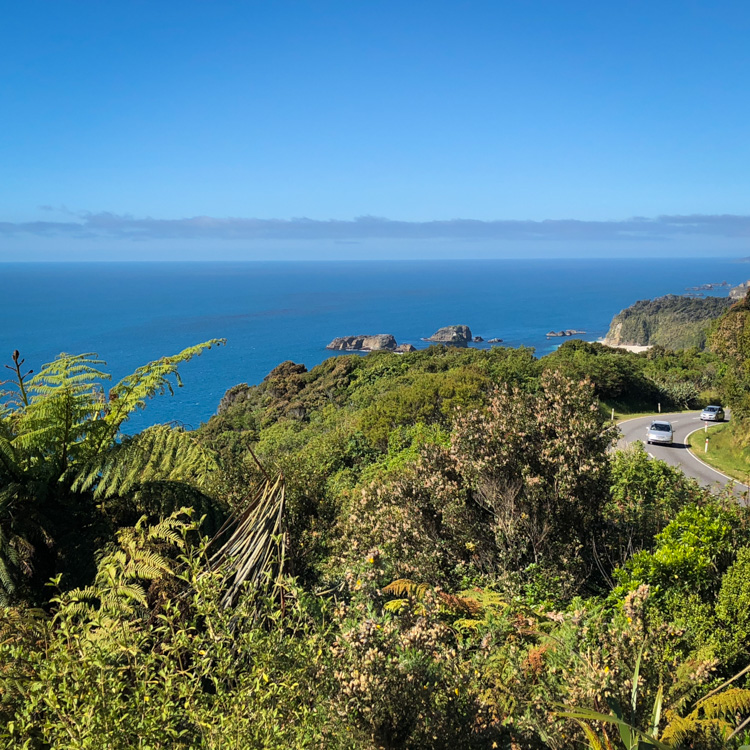 A week and a half road trip is the perfect amount of time to see new zealand