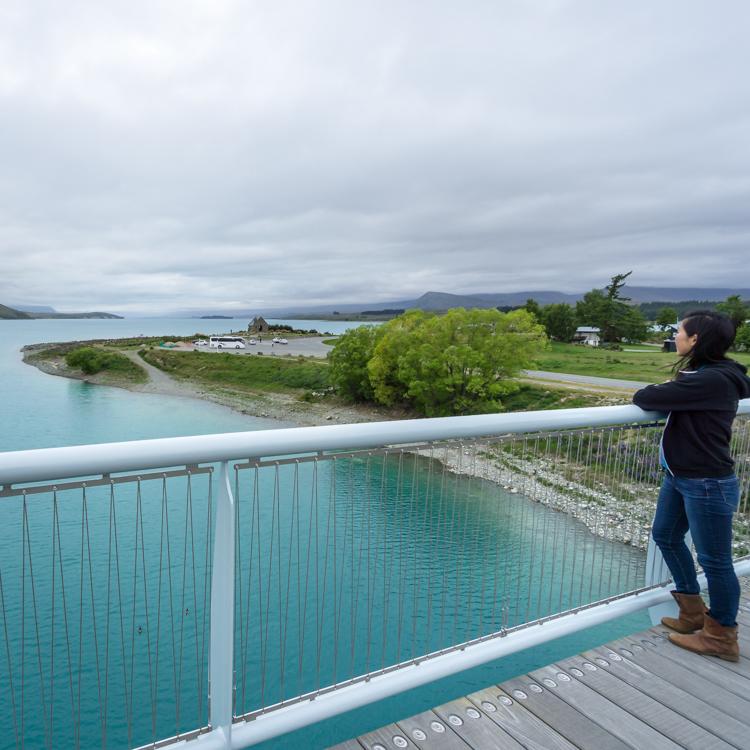 lake tekapo new zealand south island roadtrip