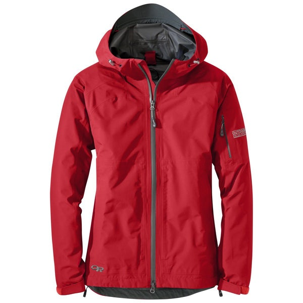 Rain/wind jacket - Outdoor Research