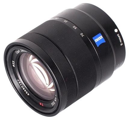 Sony 16-70 Lens