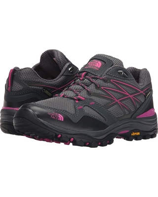 North Face Hiking Shoes
