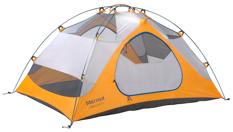 Marmot 3P Tent