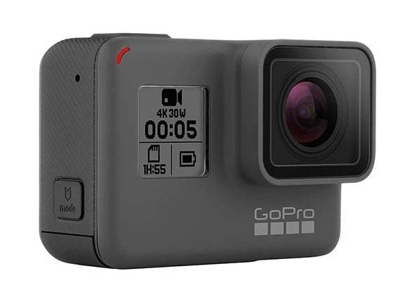 Waterproof GoPro