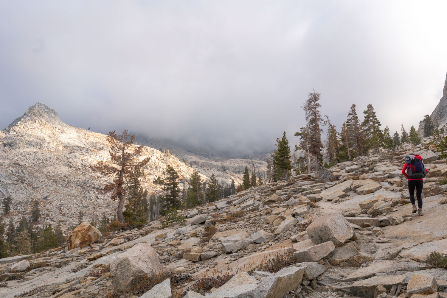 Favorite hikes in sequoia kings canyon