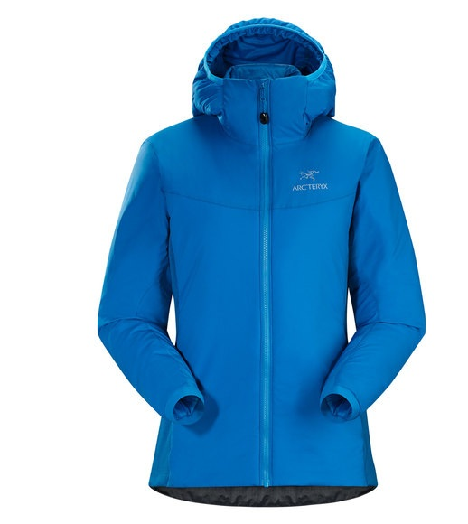 Women's Arcteryx LT Jacket