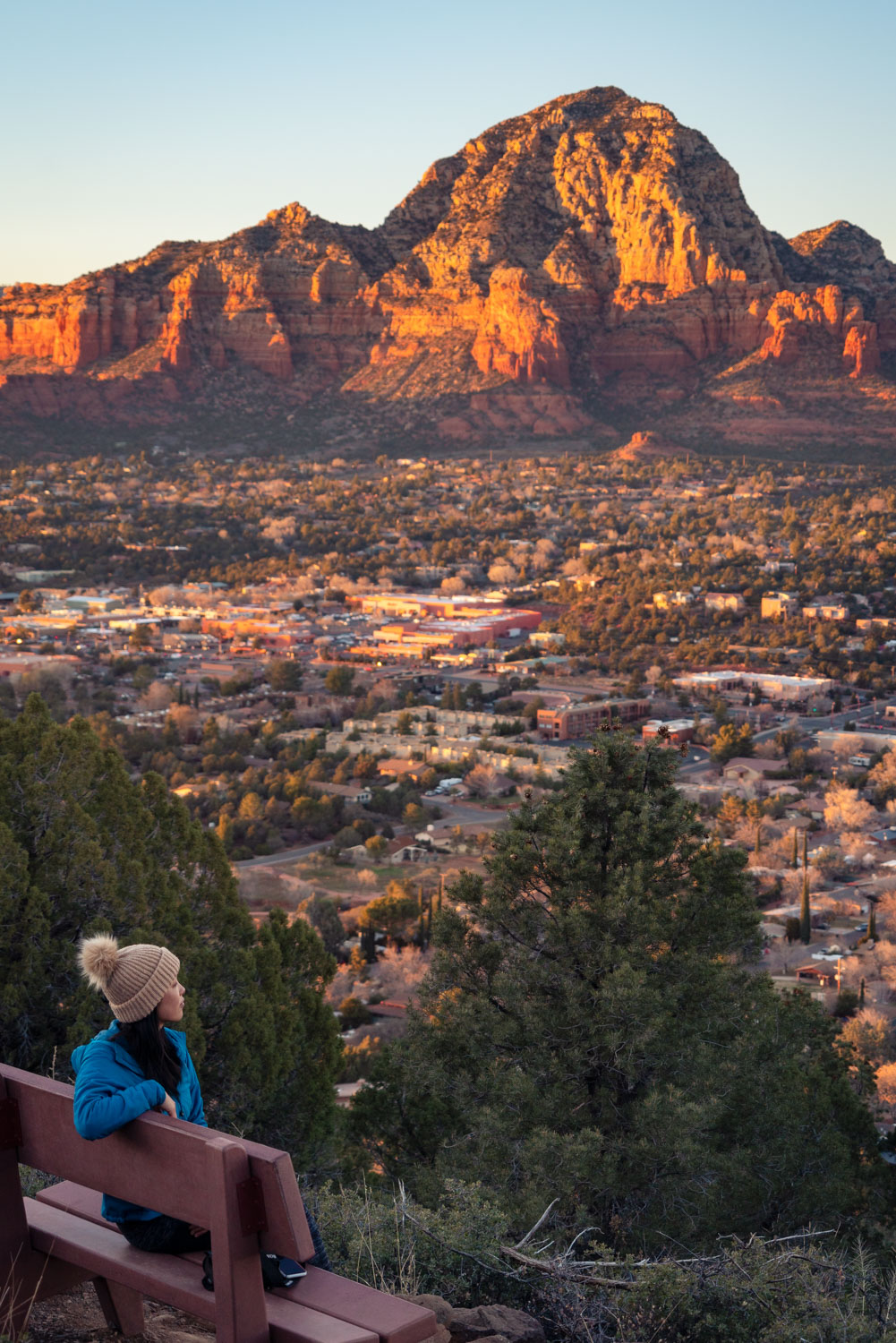 Best hikes for photography in Sedona