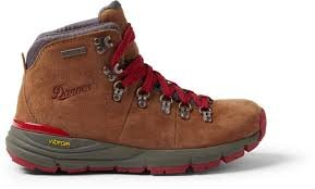 Comfy/cute backpacking boot - Danner