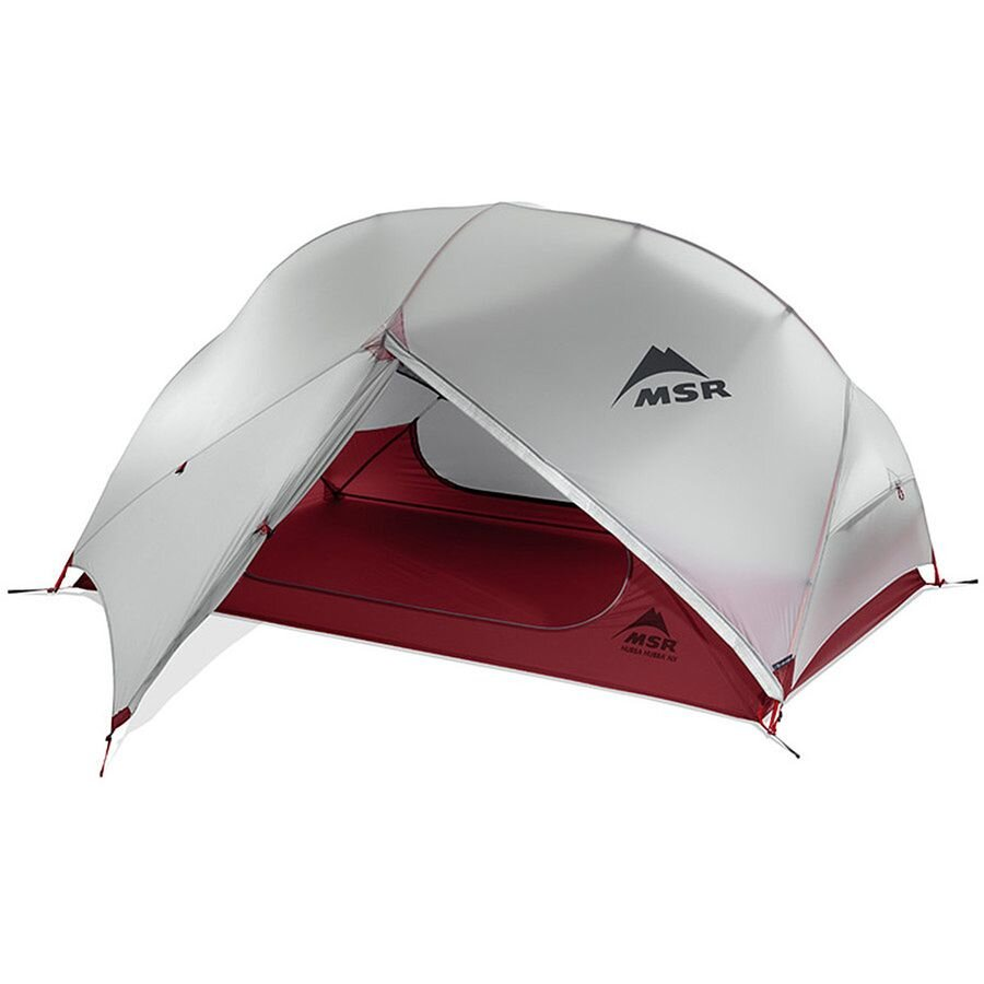 Light 2 person tent