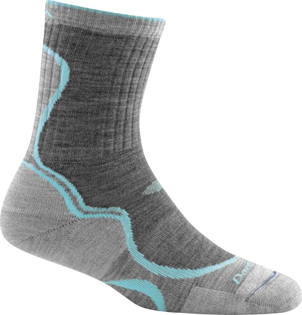 Midweight wool hiking socks - Darn Tough