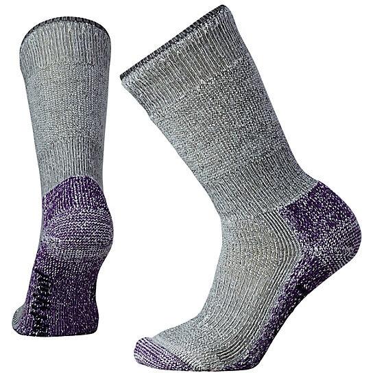 Warm wool socks - Smartwool