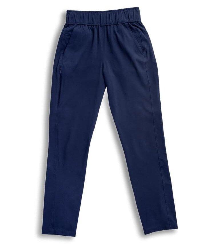 Sustainable women's outdoor pants - Alder Apparel