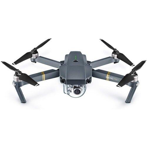 Mavic pro drone - DJI