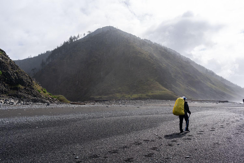 Best beach backpacking trips