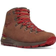 Waterproof mid-height boot