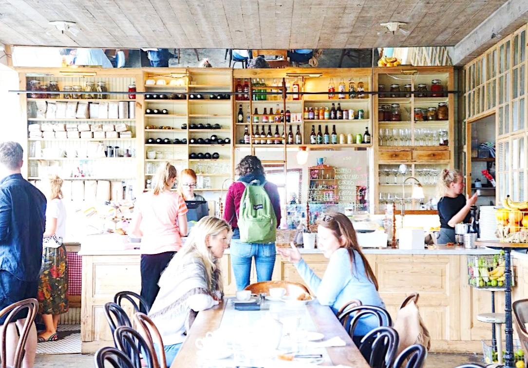 Iceland travel guide where to eat