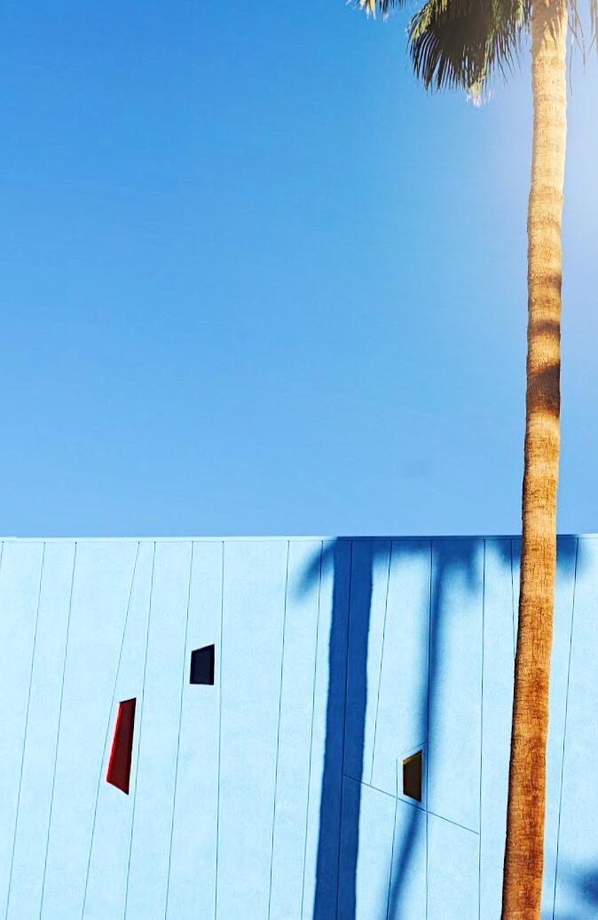 Saguaro Palm Springs Modernism Week