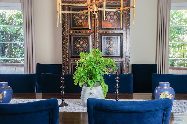 stunning interior photography