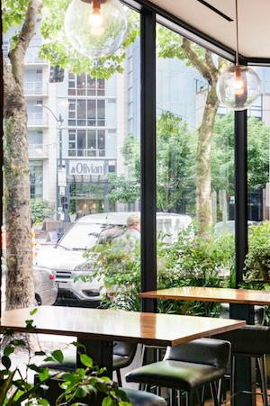 Mr. West Cafe