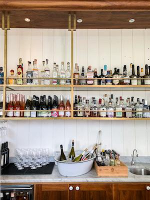 Bar Melusine