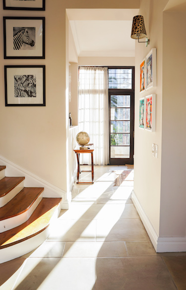Derwent House Cape Town