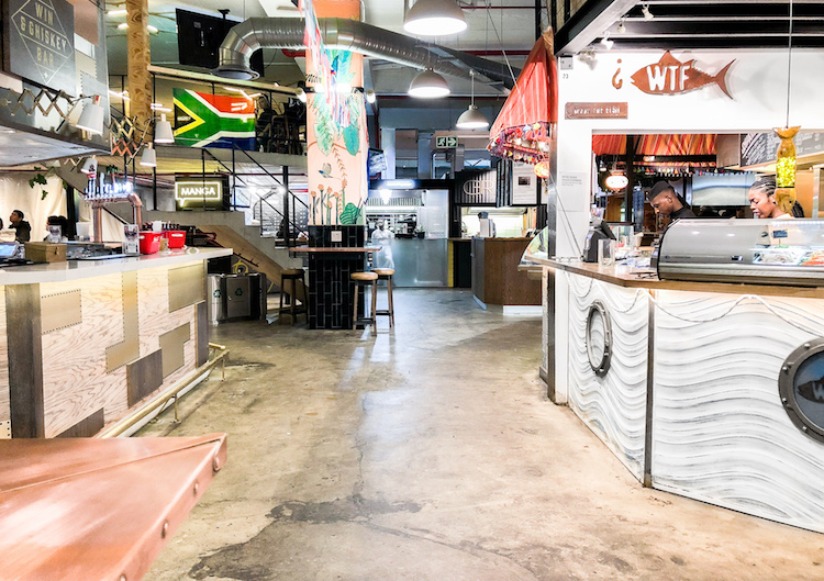 Mojo Market Cape Town