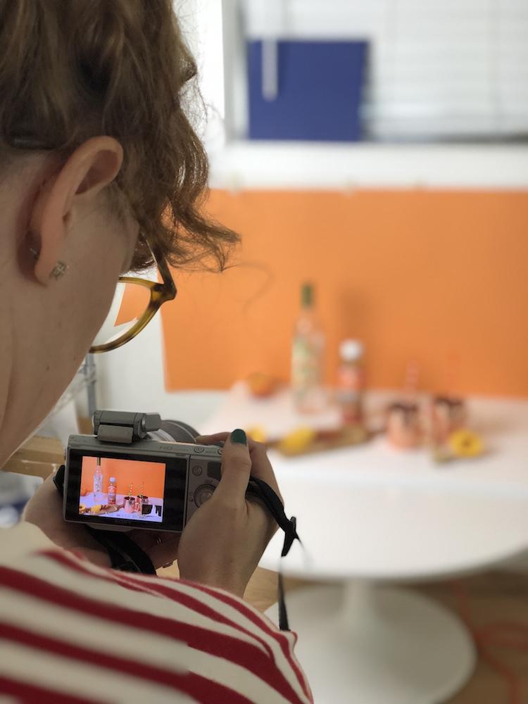 Product photography struktr studios